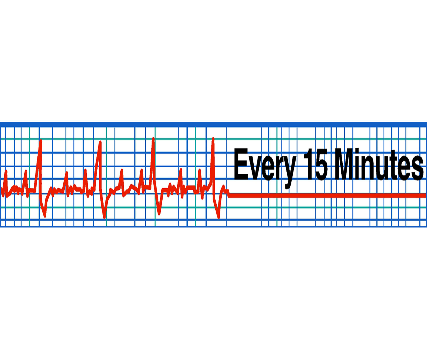 Every 15 Minutes Logo