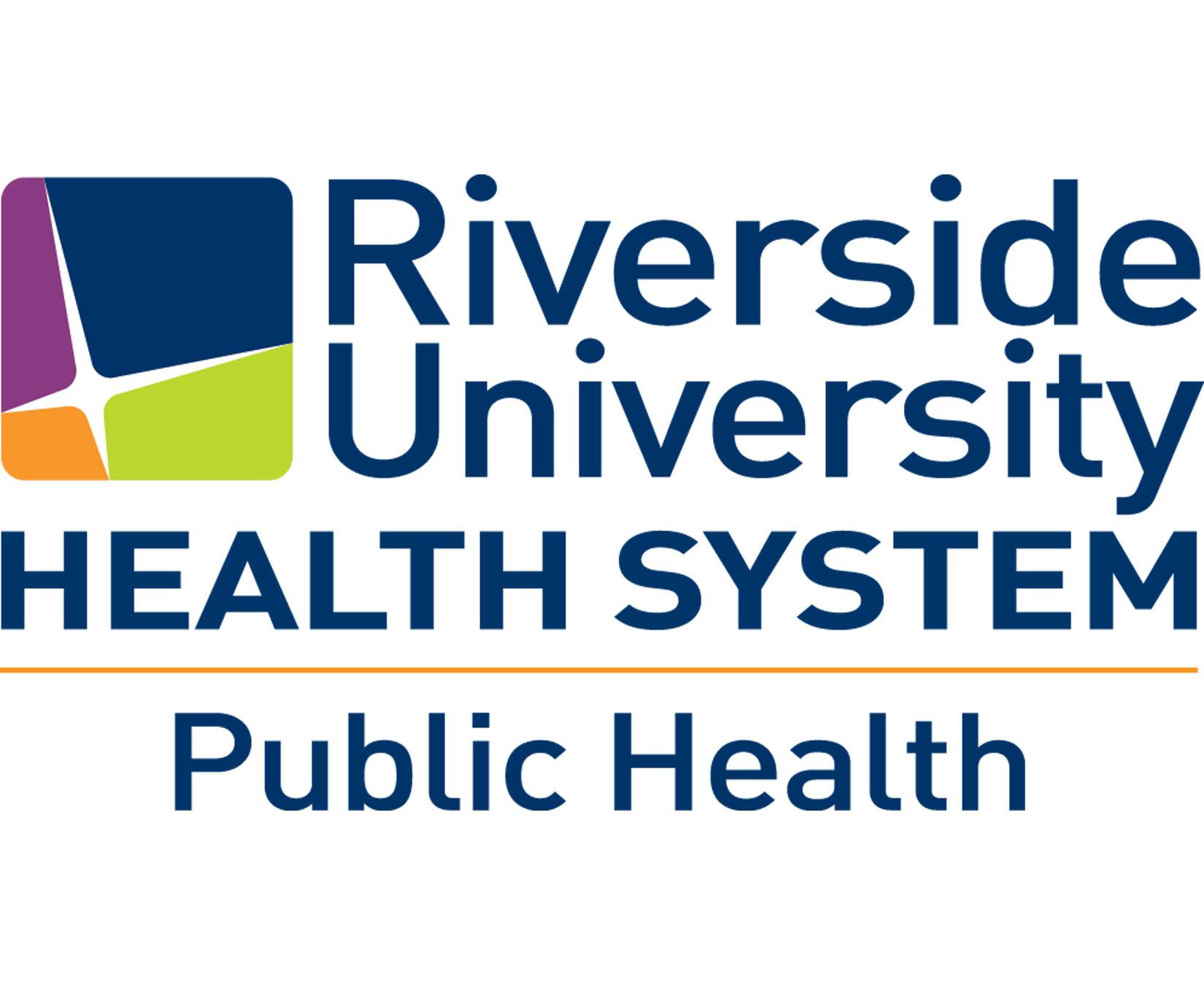 Riverside University Logo