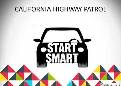 Start Smart Logo