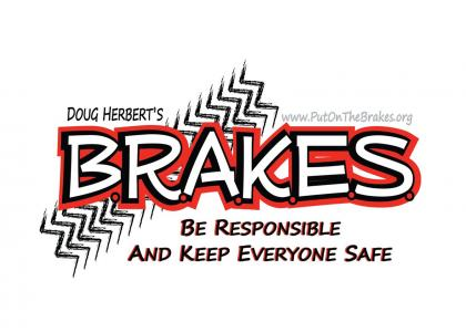 BRAKES Logo