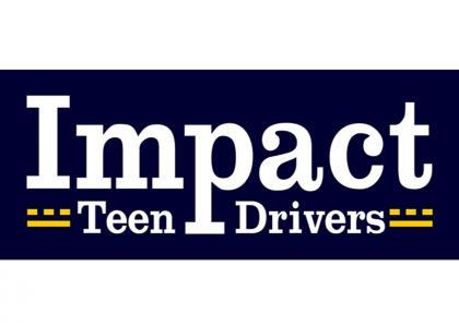 Impact Teen Drivers Logo